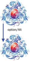 10 хитростей при работе в Adobe Illustrator