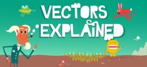 Просто о векторной графике