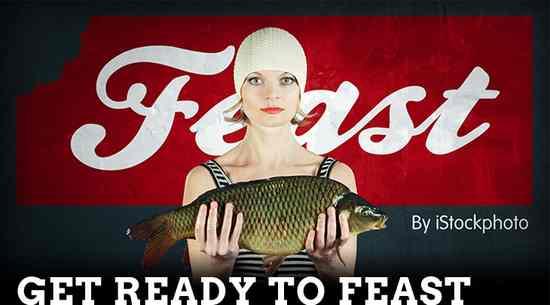 Что такое Feast от iStockphoto?