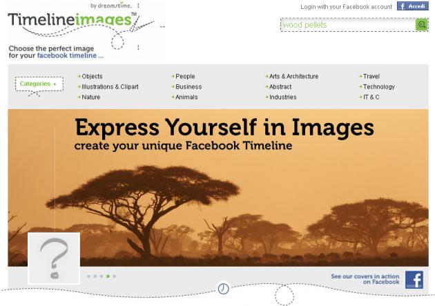 Dreamstime запускает Timelineimages.com