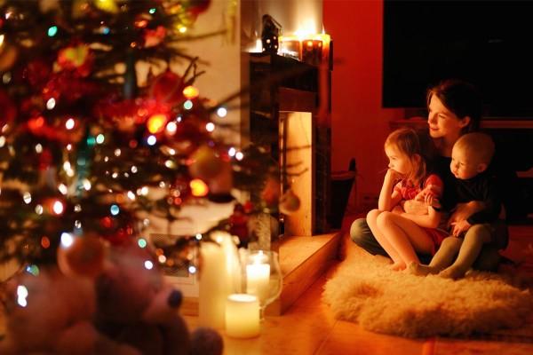 как отмечают праздники по всему миру